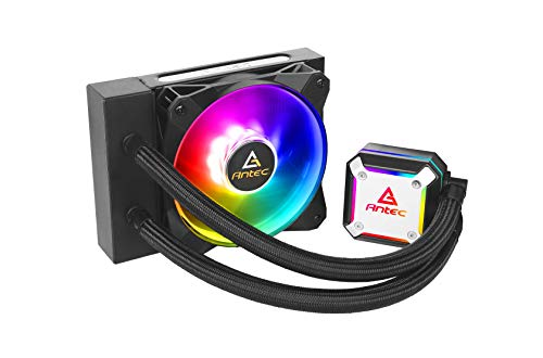 Antec Neptune 120 ARGB 120 mm Komplett Wasserkühlung
