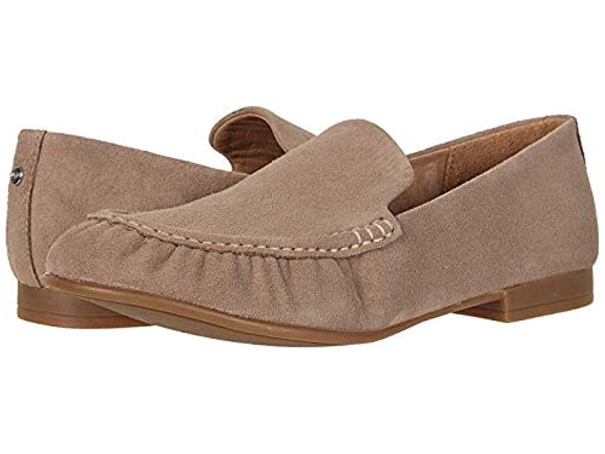 放映スパイ石炭レディースローファー?靴 Vivian Amphora (24cm) B - Medium [並行輸入品]
