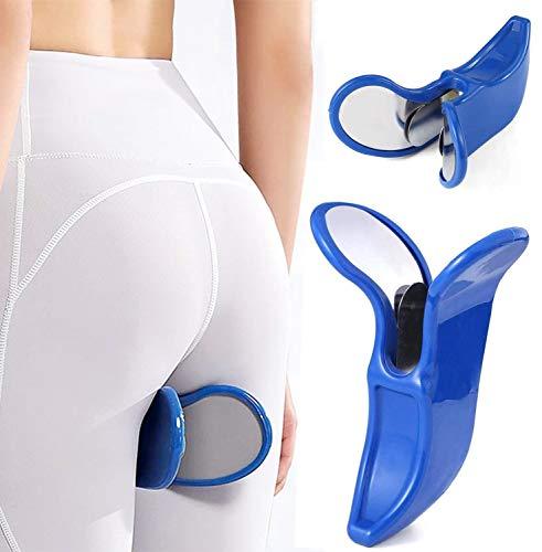 Yizemay Dispositivo de Control de la Vejiga, Hip Trainer para el Piso Pélvico Corrección de Glúteos Musculares Glúteos Hermosos Control de Vejiga Rehabilitación Posparto