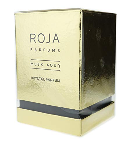 Roja Musk Aoud Crystal Extrait De Parfum Spray 100ml