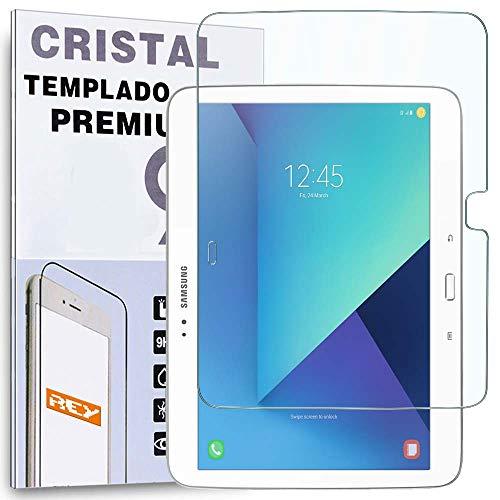REY Protector de Pantalla para Samsung Galaxy Tab 3 10.1