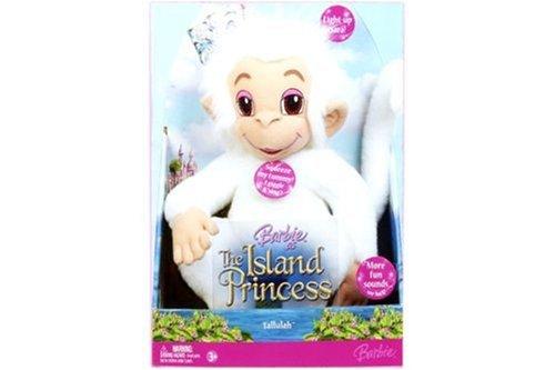 Mattel L5505 - Barbie Affenprinzessin Tallulah, Prinzessin der Tierinsel