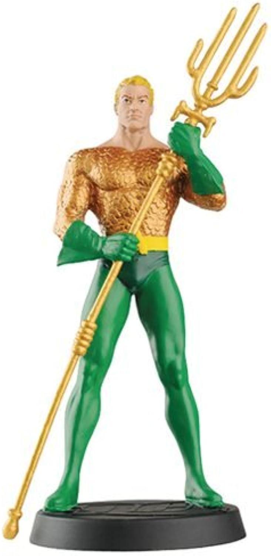 Eaglemoss DC Superhero Collection  38  Aquaman Figure