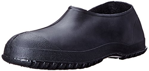 TINGLEY Men's Commuter Rubber, Black, Large /9.5-11 M US