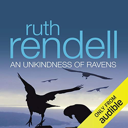 An Unkindness of Ravens cover art