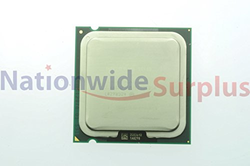 Intel Core 2 Quad Processor Q9400 2.66GHz 6MB L2 Caja - Procesador (Intel® Core™2 Quad, 2,66 GHz, LGA 775 (Socket T), 45 NM, Q9400, 64 bits)