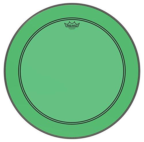 Remo Bass Drum koppen (P3-1322-ct-gn)