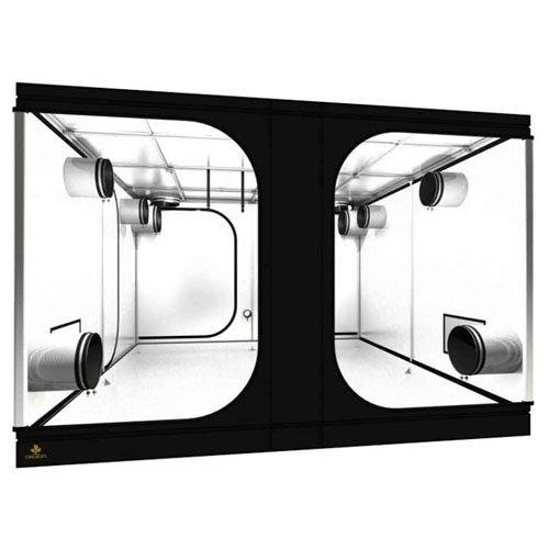 Imagen del productoArmario de Cultivo Secret Jardin Dark Room 300x300x235cm (DR300 V3.00)