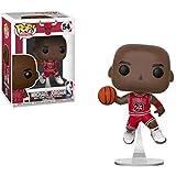 Gogowin Pop Basketball : Bulls - Michael Jordan Vinyl 3.75inch for NBA Fans Chibi Figure...