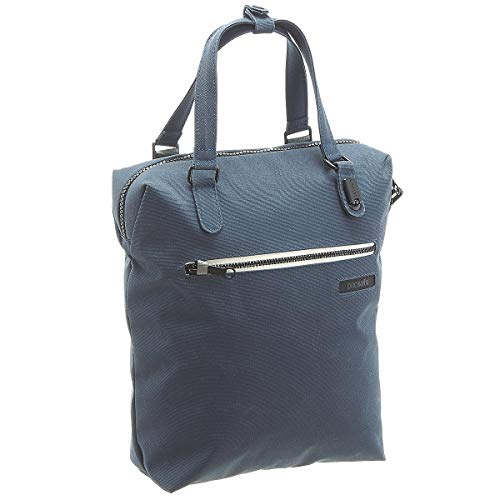 pacsafe Intasafe Backpack Tote Navy