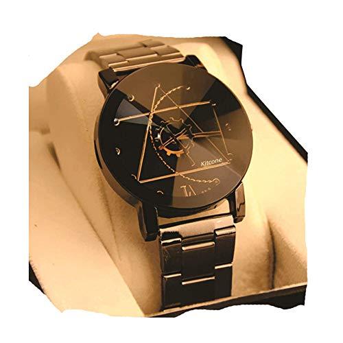 Mikado Butterfly Bracelet Design Girl's Watch