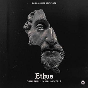 Ethos Dancehall Instrumentals