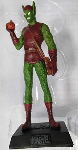 Eaglemoss Marvel Figurine Collection Nº 8 Green Goblin