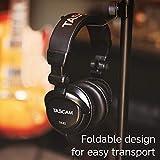 Immagine 2 tascam th 02 cuffia stereo