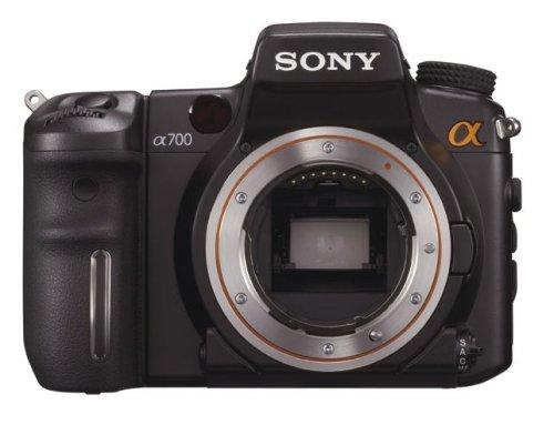 ソニー SONY デジタル一眼レフ α700 ボディ DSLR-A700