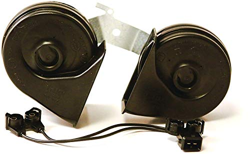 FIAMM 7201622 OEM Dual Horn Assembly, GM/Chrysler/Ford