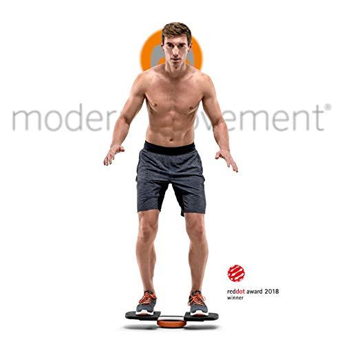 Modern Movement MPad Balance Trainer