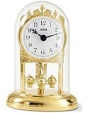 AMS Reloj de mesa clásico, 1101