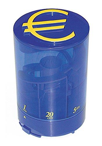 Francopost MME029 Eurgenius Dividi Monete per Euro