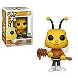 Funko POP! Ad Icons Honey Nut Cheerios Buzz The Bee Bundle