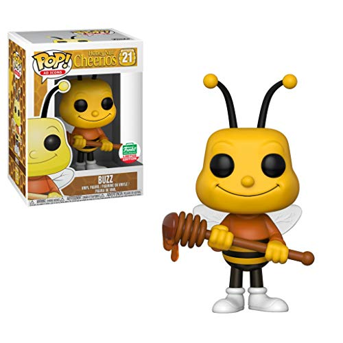 Top 1 honey nut cherrios funko for 2020
