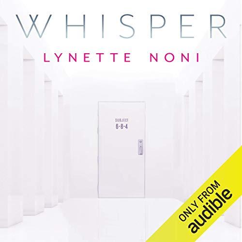 Whisper: Whisper, Book 1