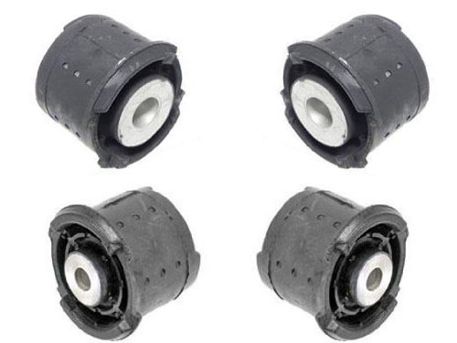 BMW e46 e85 Axle Carrier Mount SET (x4 bushings) Rear Subframe