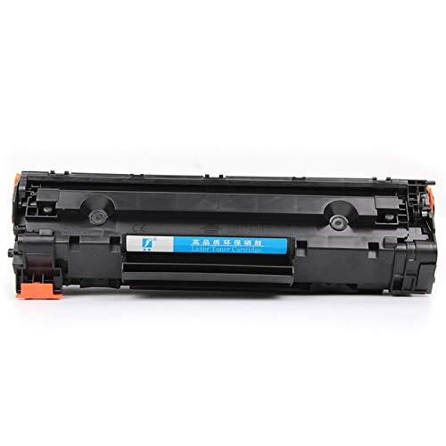 Toner CF279A Compatible para HP 79A Laserjet Pro M12W M12A MFP M26A M26W M26NW Consumibles Originales Cartucho de tóner de Alto Rendimiento, Negro, 1 Paquete Black