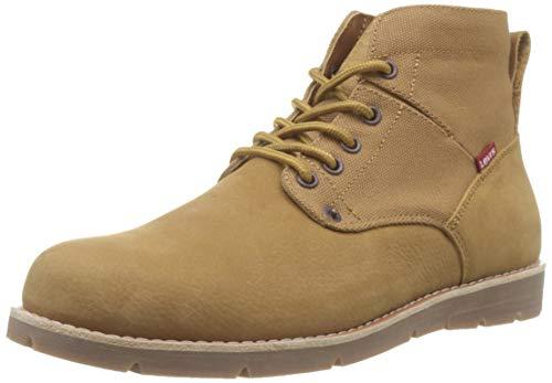 Levi's Herren 225129-703- 43 Trekking Shoes, Gelb Boots 74, EU