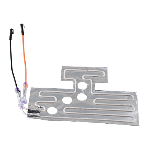5303918301 Refrigerator Garage Heater Kit for Frigidaire Kenmore AP3722172 PS900213 AH900213 by Wadoy