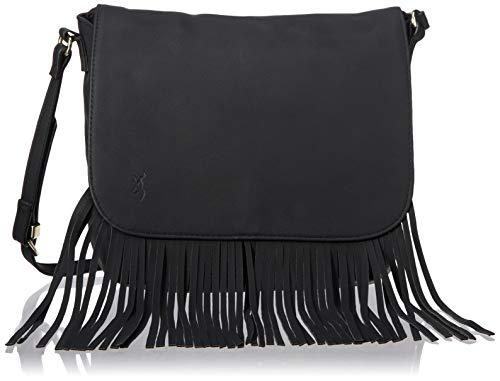 Browning Dakota Concealed Carry Purse   PU Leather   Black