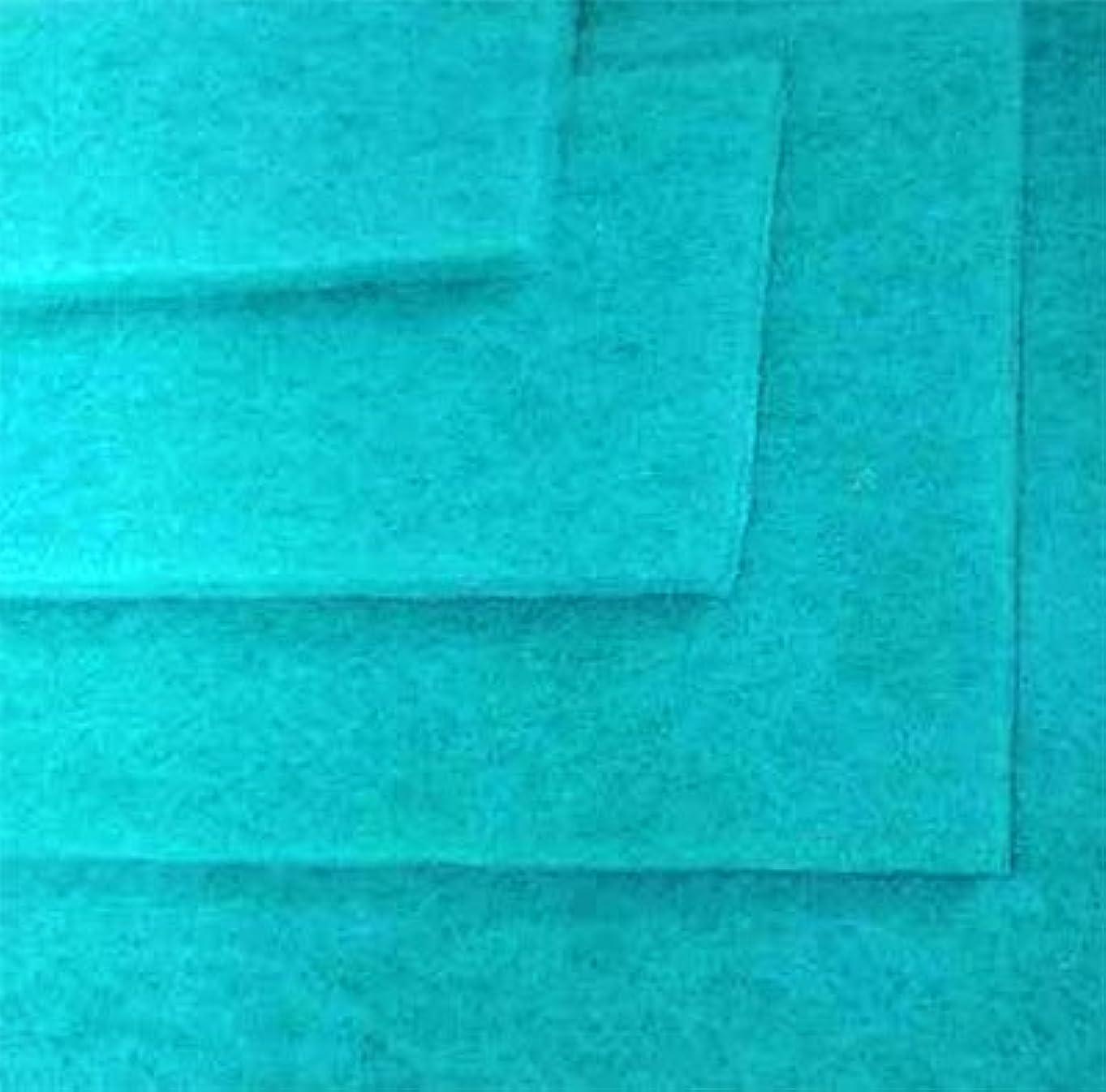 性別すべて赤ちゃんグリーンマット 厚み20mm×50cm×幅30cm 5枚池?水槽用濾過材