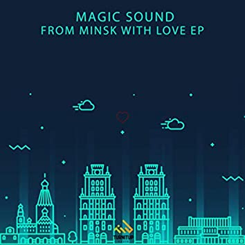 From Minsk With Love EP