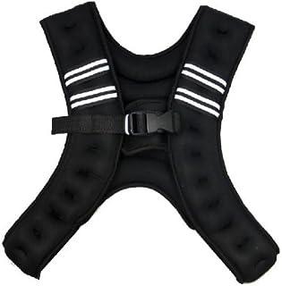 COM★MI-POWER-DX-BK◆着るだけでトレーニング!! 総重量約5kg 男女兼用 究極パワージャケット  腹筋 スクワット等 筋トレ に最適!