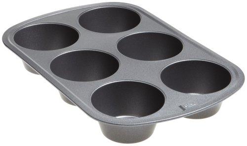 Good Cook Non-Stick Texas Muffin Pan