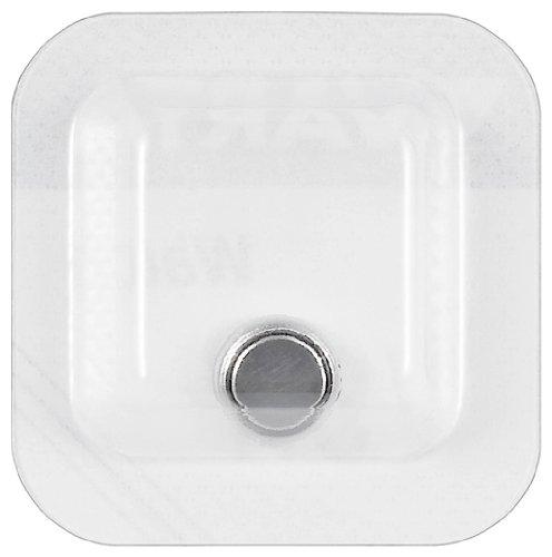Varta SR 516 Knopfzelle Silberoxid-Uhrenbatterien