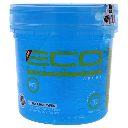 ECO Styler ECO12 Gel Coiffant Tenue Extra