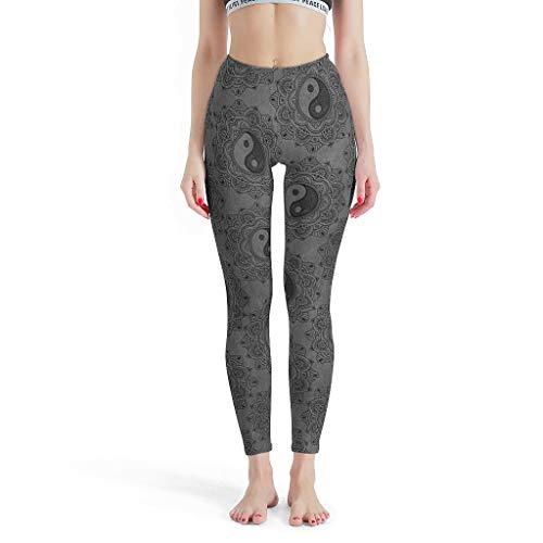 YxueSond yinyan yinyan leggings yogabroek voor meisjes