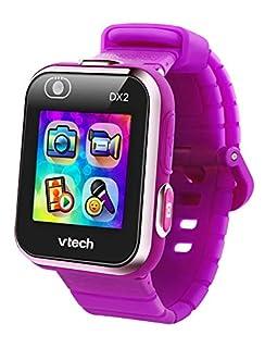 VTech KidiZoom Smartwatch DX2, Purple (B06WV7N2HX)   Amazon price tracker / tracking, Amazon price history charts, Amazon price watches, Amazon price drop alerts