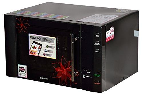 Godrej Convection GME 30CR1 BIM Microwave Oven, 30 L