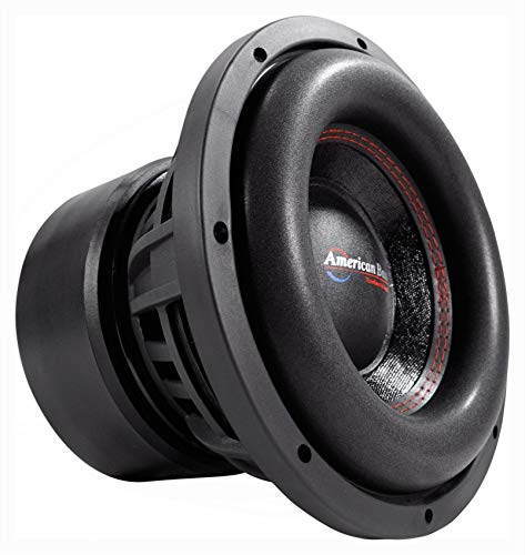 "New American Bass Xfl1022 10"" 2000 Watt Subwoofer Car Audio Sub 10 Inch 2000W"