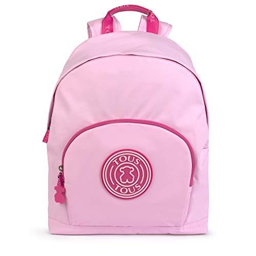 TOUS Mochila mediana School rosa