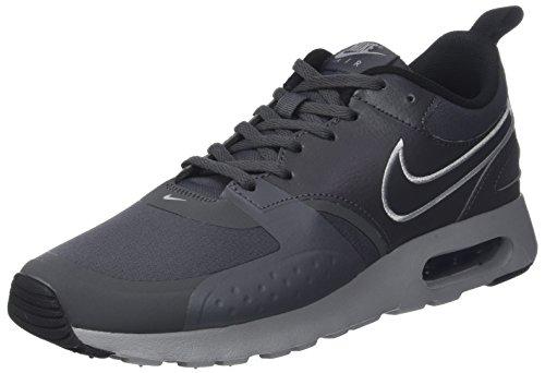 Nike Air MAX Vision Se, Zapatillas de Gimnasia Hombre, Gris (Dark Grey/Wolf Grey/Black 009), 39 EU