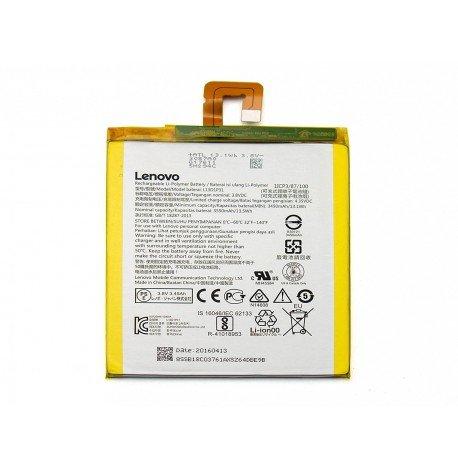 NONAME Batteria originale LENOVO L13D1P31Tablet Laptop IdeaPad S5000