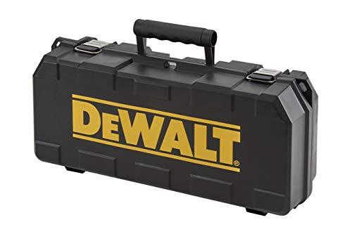 Dewalt DE4037-XJ Maletín de Transporte DE4037 para Amoladora Angular de 115 mm y 125 mm, 115mm