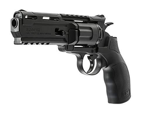 Umarex 2252109 Brodax Air Pistol .177 BB