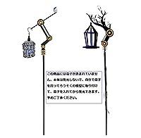 COSPLAY アークナイツ 医療 星6のオペレーター ナイチンゲール 挽歌 杖 武器 人気 コスプレ道具 イベント プレゼント ハロウィン クリスマス お正月 学園祭