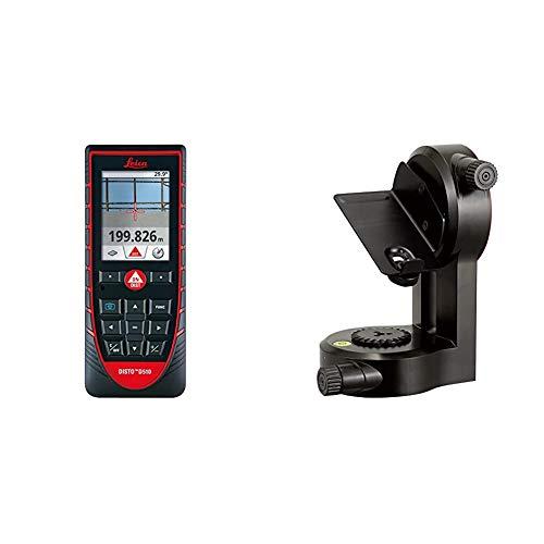 Leica Disto D510 Laser-Distanzmessgerät & Leica Geosystems AR799301, schwarz