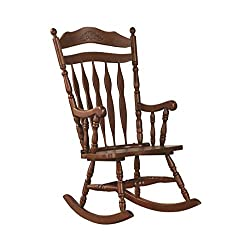 newest d80b8 27a33 The 5 Best Wooden Rocking Chair Reviews 2018