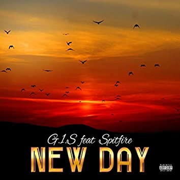 New Day (feat. Spitfire)